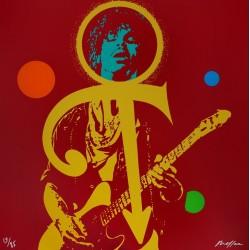 Prince - The Love Symbol
