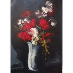 Maurice de VLAMINCK - Wild flowers