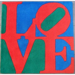 Robert INDIANA - Classic LOVE