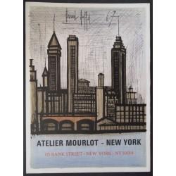 Bernard BUFFET - New-York
