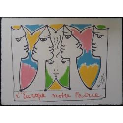 Jean COCTEAU - Cultures of Europe