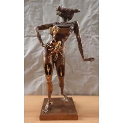 Salavador DALI - Bronze Sculpture - Minotaur