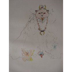 Princess of Cats